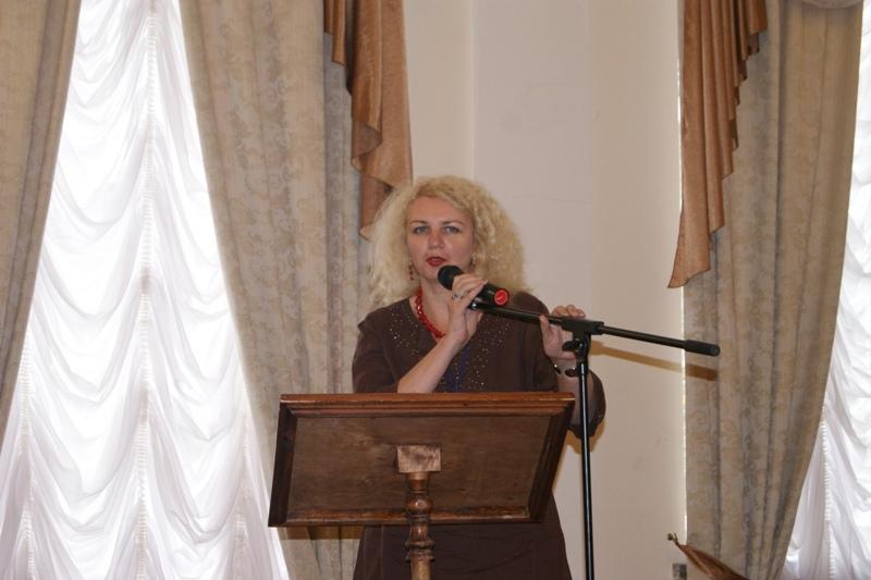 Светлана Николаевна Друковская