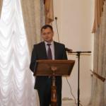 Георгий Михайлович Селезнёв, заместитель Председателя Избирательной комиссии Ульяновской области