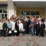 Выездное заседание в Димитровграде