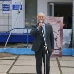 Советник Главы МО «Город Димитровград» по культуре Александр Дмитриевич Воронин