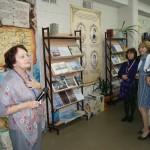 Экскурсия по центральной городской библиотеке
