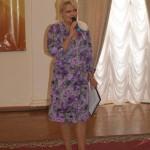 Церемония закрытия XI Форума публичных библиотек России «Библиокараван – 2012»